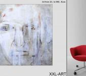 Echte junge Kunst kaufen. Malerei, Bilder