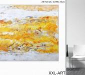 Büroräume mit Kunst. XXL Gemälde-Galerie-Sale Berlin
