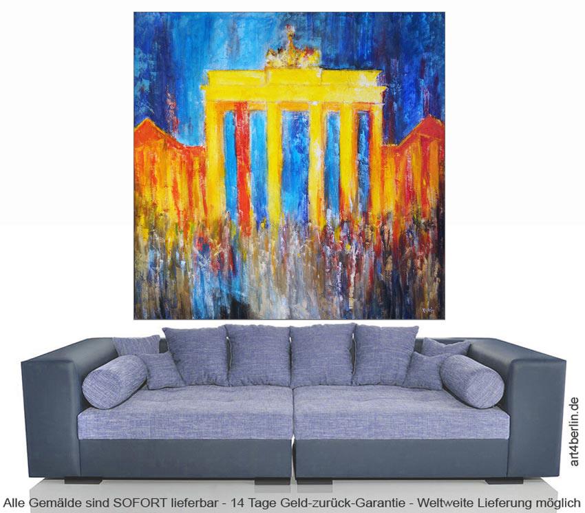 Moderne XXL Wandbilder bestellt man jetzt günstig online im Onlineshop.