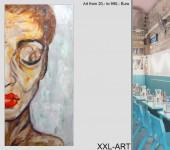 kunst auf leinwand kaufen