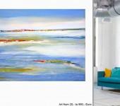 xxl bilder malerei berlin leinwandbilder kaufen