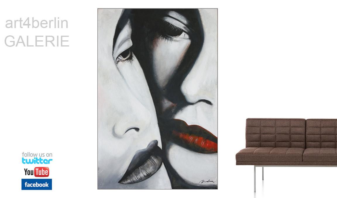 Onlineshop für moderne Kunst, Art-News Berlin - Modern Art, Berlin-Kunst,