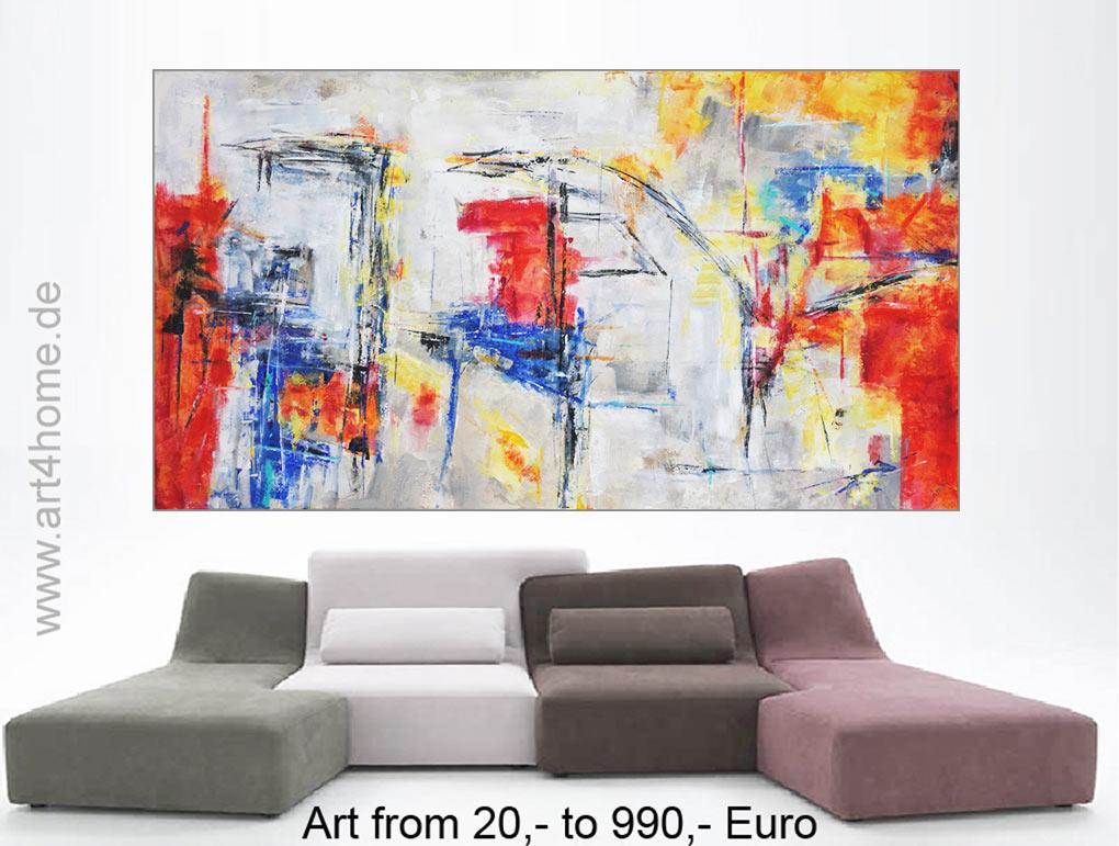 Ölgemälde günstig kaufen, Berliner-Originale-Kunst, Kunst-Webshop,