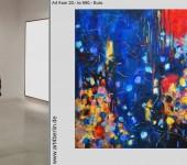 Echte Gemälde von Künstlern, die ihr Handwerk verstehen