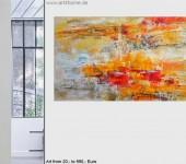 Berlin - Drehkreuz moderner Kunst und Kreativität