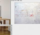 leinwandmalerei berlin kunst
