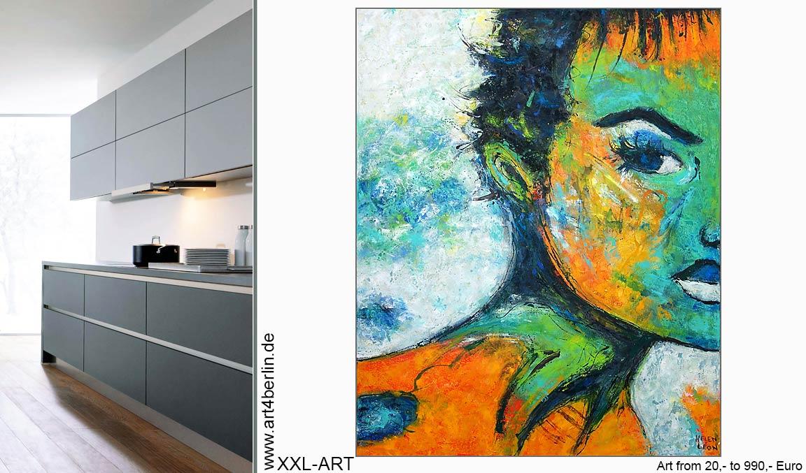 abstrakte malerei kaufen art4berlin kunstgalerie onlineshop. Black Bedroom Furniture Sets. Home Design Ideas