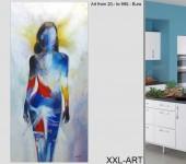 Was auch immer es an Neuigkeiten in der Kunst gibt, bei der Galerie art4berlin werden Sie mit Sicherheit fündig.