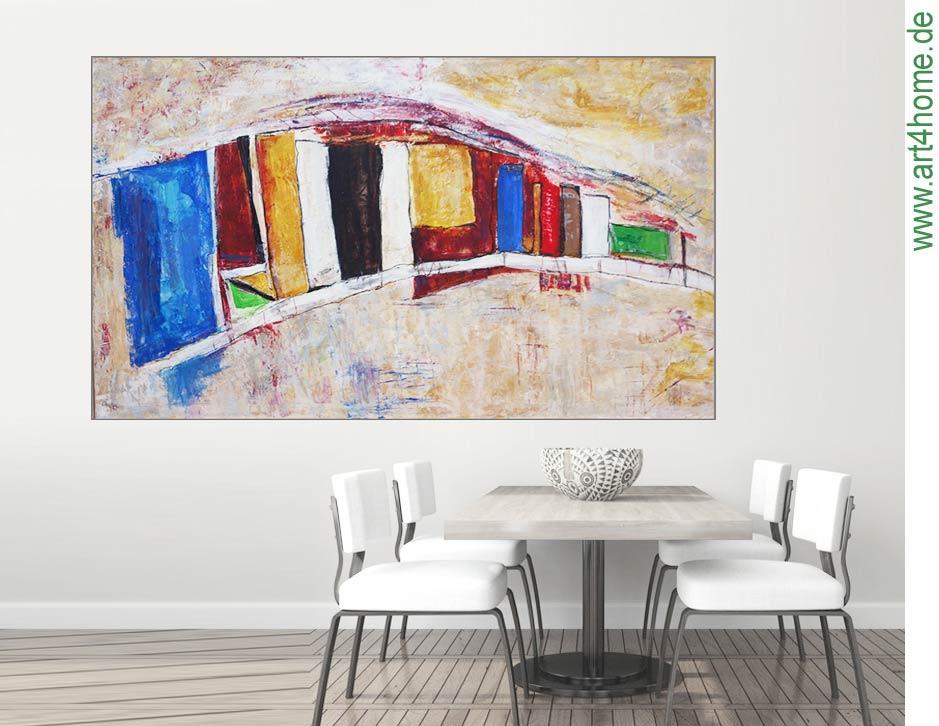 moderner Kunst, großformatige Acrylbilder, Kunst-Webshop,