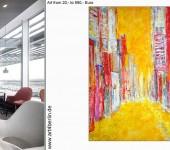 günstig Art Galerie Berlin Malerei moderne Kunst