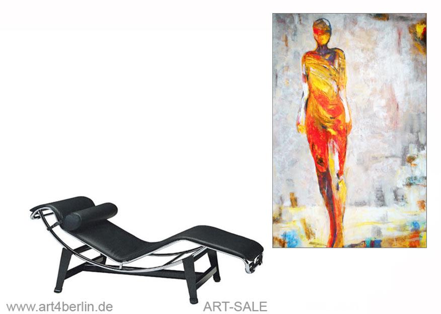 way of life acrylbild auf leinwand 175 115 cm original 990 euro art4berlin kunstgalerie. Black Bedroom Furniture Sets. Home Design Ideas