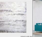 Stilvolle Gemälde & großformatige Acrylbilder