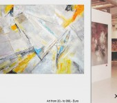 Berlin Galerie besuchen