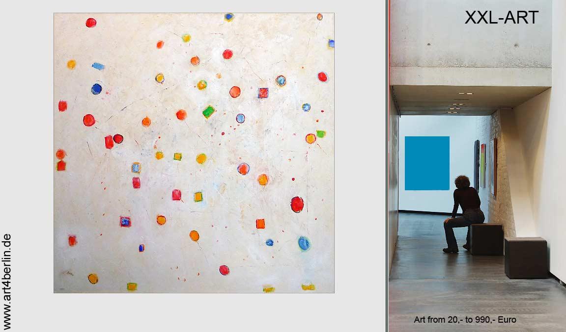 """Modern Art"" made in Berlin"