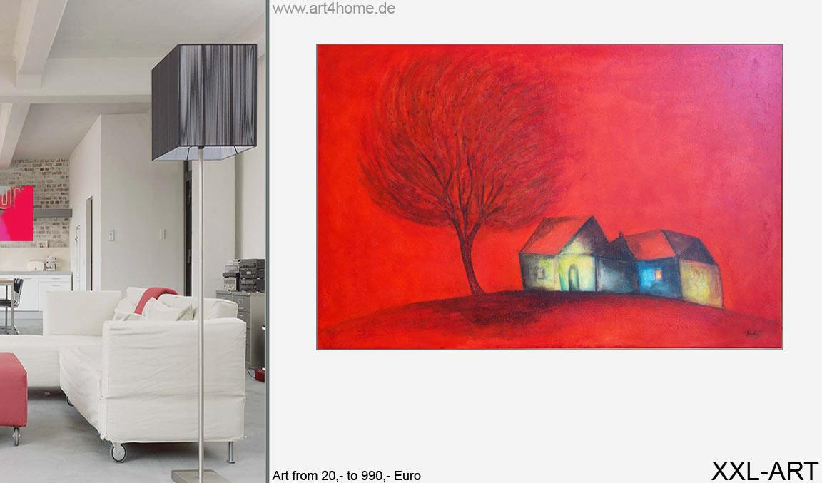 xxl gem lde aussuchen kaufen art4berlin kunstgalerie. Black Bedroom Furniture Sets. Home Design Ideas
