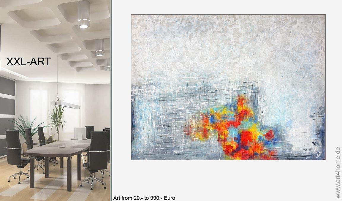 online kaufen leinwandbilder malerei