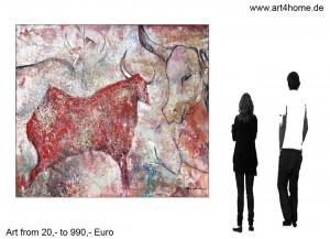 Online Webshop art4home.de! Junge Künstler aus Berlin.