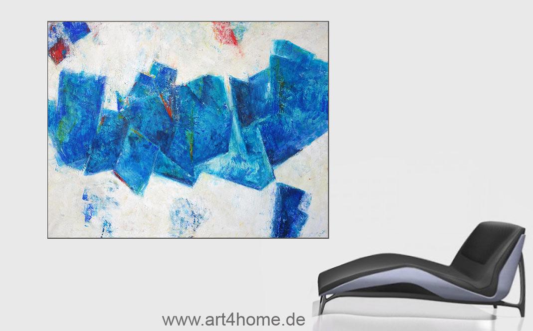 Herrliche Kunstwerke. Moderne Kunst