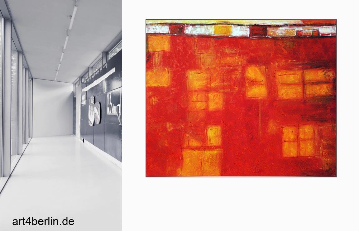 Moderne Kunst -70 % Sale