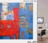 moderne kunst berlin bild