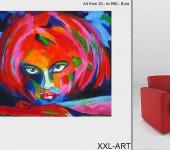 Moderne Kunst: Junge Kunst! Made in Berlin