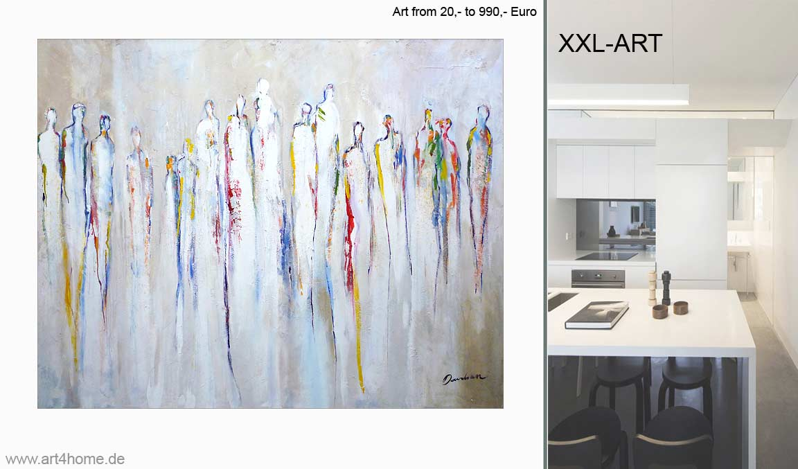 Bilder Xxl Kaufen ~ Xxl gemälde kaufen art berlin kunstgalerie onlineshop
