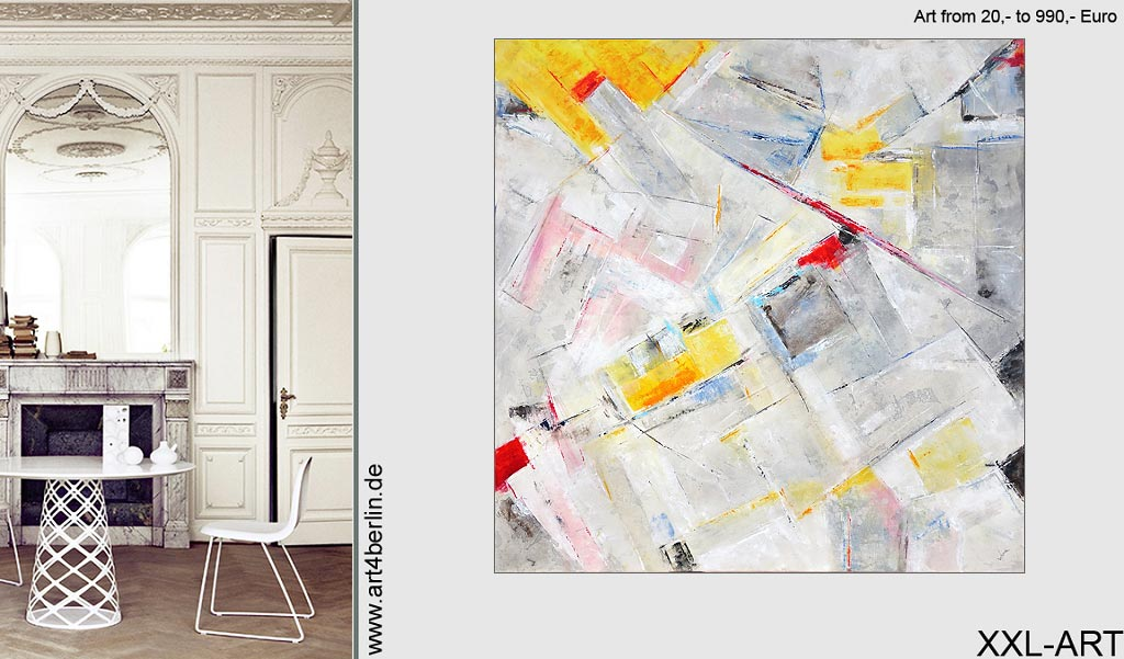 art4berlin Galerie!