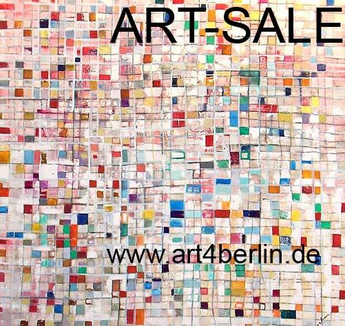 Hier können Sie zu außergewöhnlich günstigen Preisen den Zauber von Berlin Kunst erleben