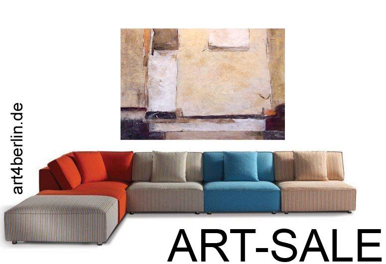 Kunst muss nicht teuer sein - hochwertige Gemälde für wirklich jeden Geldbeutel