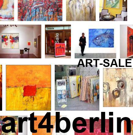 Erleben Sie den besonderen Reiz von großformatigen Gemälden in Ihrem Wohnbereich