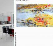 einfach schöne Kunst, große Acrylbilder online wählen. Transportkostenfrei in Deutschland.