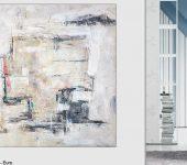 Großformatige Gemälde günstig online kaufen.