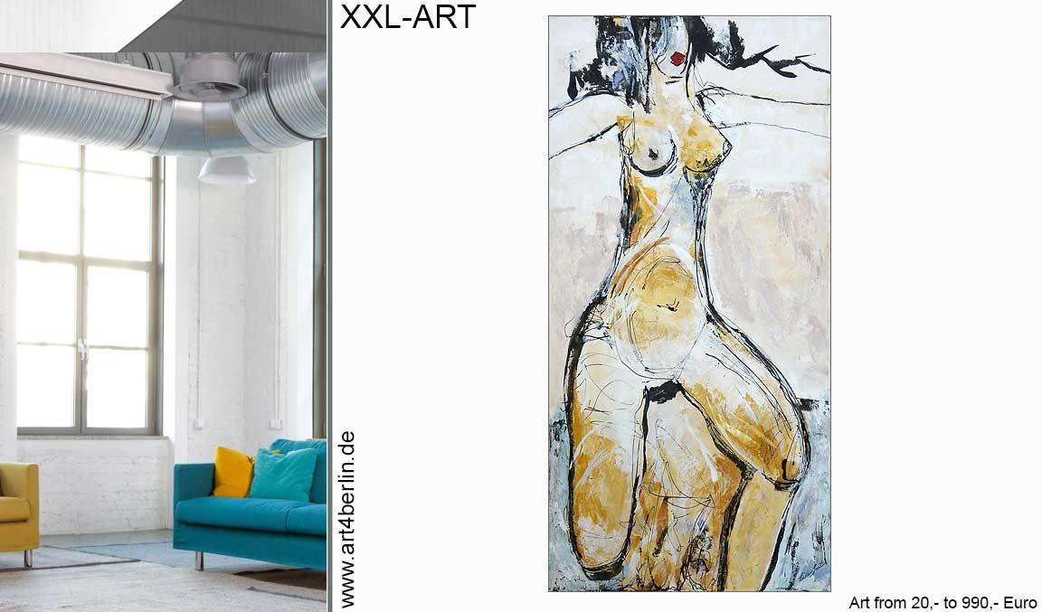 Wohnen mit Bildern macht Spaß. Günstige Kunst online kaufen.