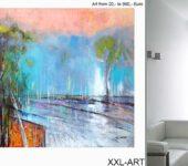 XXL Acrylbilder im Webshop kaufen.