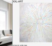 Die ganze Fülle moderner Malerei erleben Sie in der virtuellen Galerie.