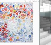 Sie möchten moderne XXL Malerei kennenlernen?