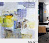 Moderne Malerei, junge Kunst rund um die Uhr in der Onlinegalerie bestellen.