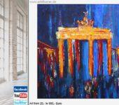 Stilgerechte Ausstattung für Ihre Wohnräume mit XXL Malerei.