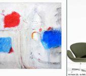 Sie zeigen echten Lifestyle mit einem XXL Wandbild aus der Onlinegalerie.