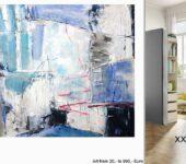 Moderne Gemälde online anschauen.